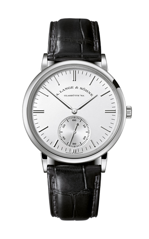 A. Lange & Sohne Saxonia Watch 380.027 product image