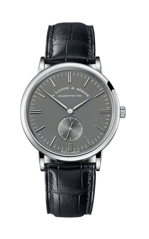 A. Lange & Sohne Saxonia Watch 216.027 product image
