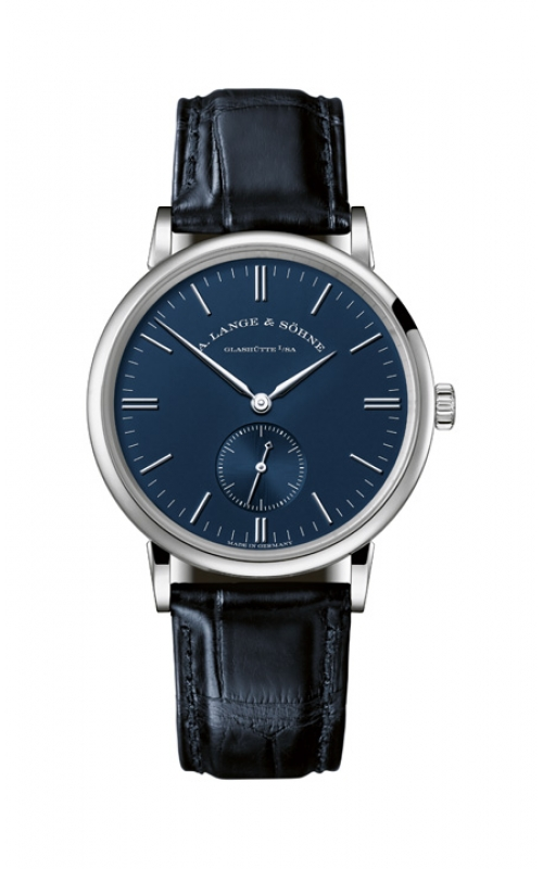 A. Lange & Sohne Saxonia Watch 219.028 product image