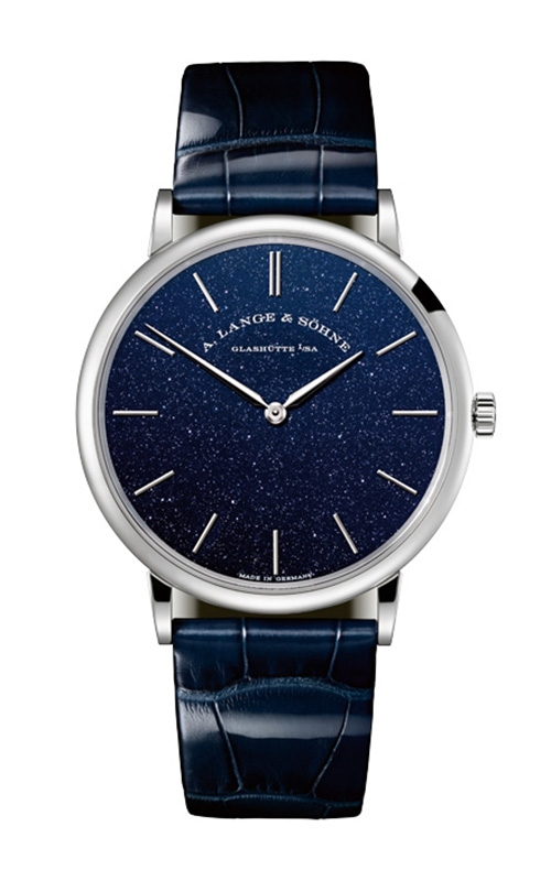 A. Lange & Sohne Saxonia Watch 205.086 product image