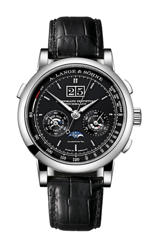 A. Lange & Sohne Saxonia Watch 740.036 product image