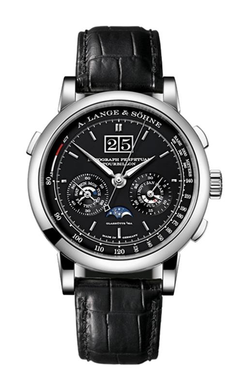 A. Lange & Sohne Saxonia Watch 740.036 product image