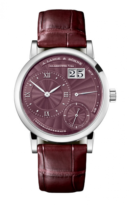 A. Lange & Sohne Lange 1 Watch 181.039 product image