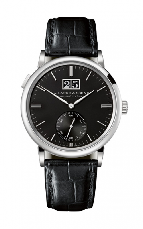 A. Lange & Sohne Saxonia Watch 381.029 product image