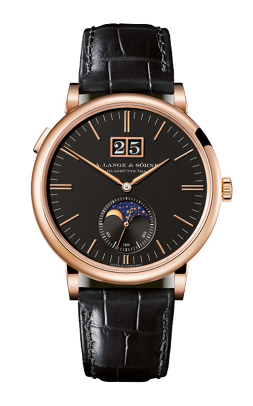 A. Lange & Sohne Saxonia Watch 384.031 product image