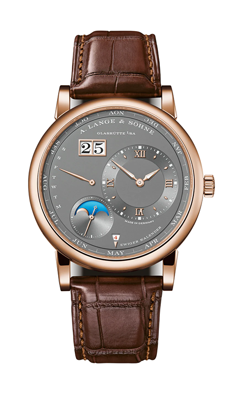 A. Lange & Sohne Lange 1 Watch 345.033 product image
