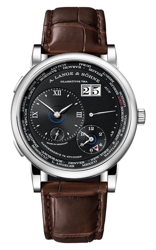 A. Lange & Sohne Lange 1 Watch 136.029 product image