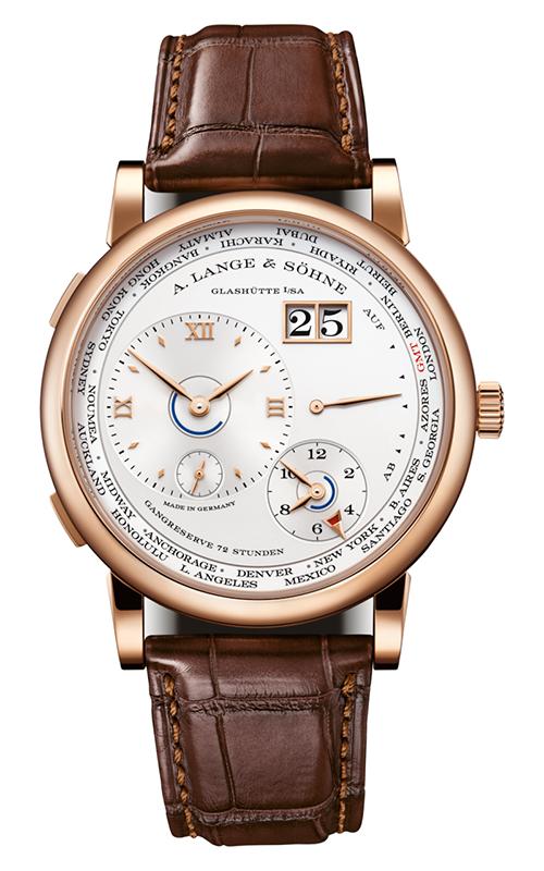 A. Lange & Sohne Lange 1 Watch 136.032 product image