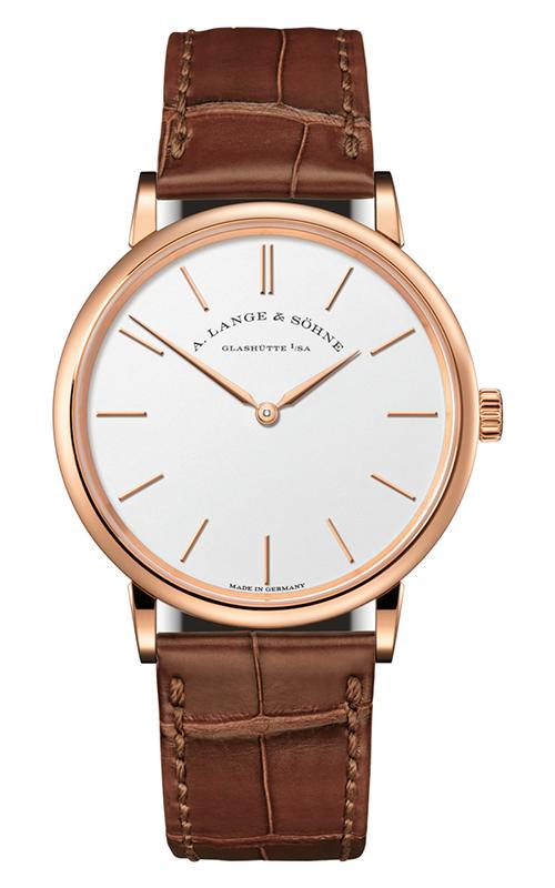 A. Lange & Sohne Saxonia Watch 201.033 product image