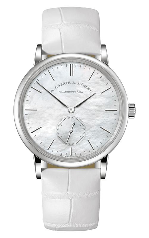 A. Lange & Sohne Saxonia Watch 219.047 product image