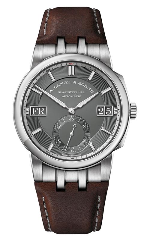 A. Lange & Sohne Odysseus Watch 363.038 product image