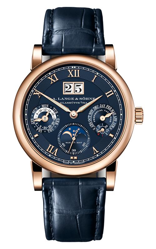 A. Lange & Sohne Saxonia Watch 310.037 product image