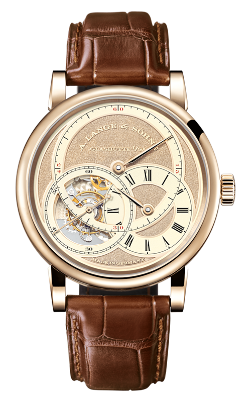 A. Lange & Sohne Richard Lange Watch 761.050 product image
