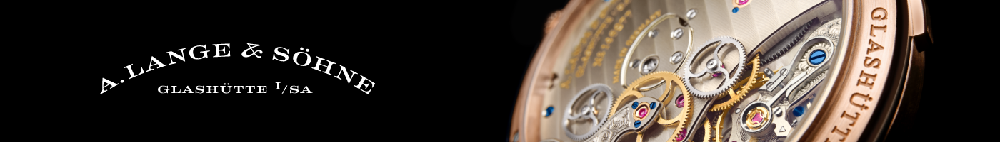 A. Lange & Sohne Women's Watches