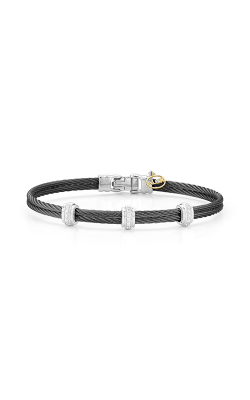 Alor Noir Bracelet 04-52-0037-11 product image