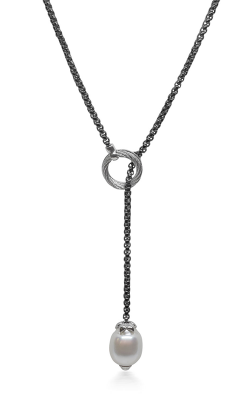 Alor Noir Necklace 08-52-P061-00 product image