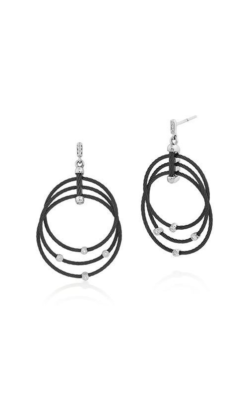 Alor Noir Earrings 03-52-0393-11 product image
