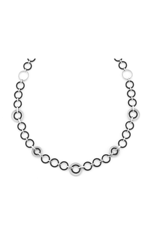 Alor Noir Necklace A8-54-0021-10 product image