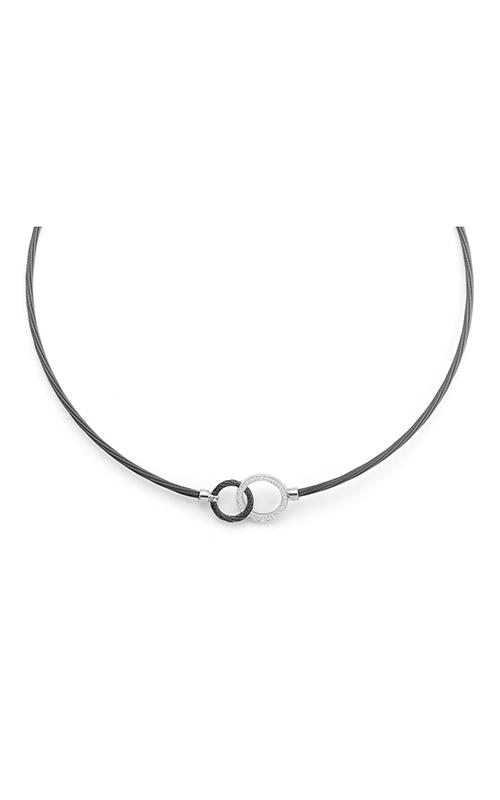 Alor Noir Necklace 08-52-0582-11 product image