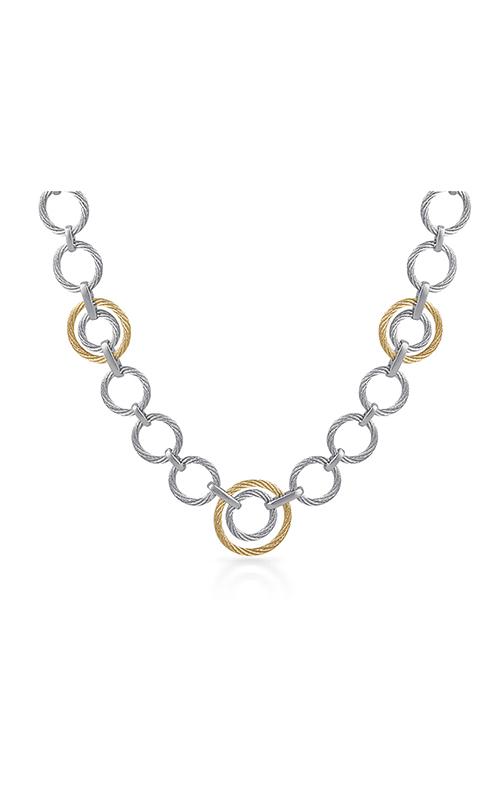 Alor Classique Necklace A8-34-S021-10 product image