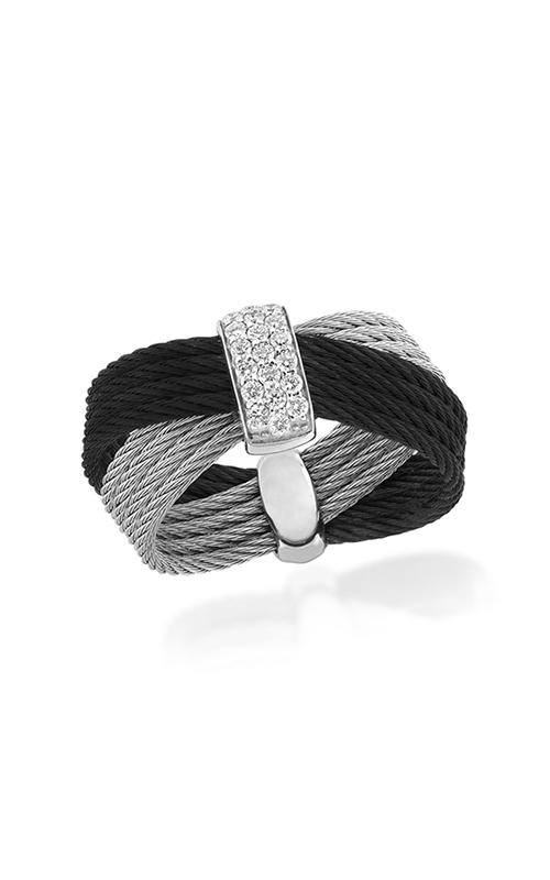 Alor Noir Fashion ring 02-54-0551-11 product image