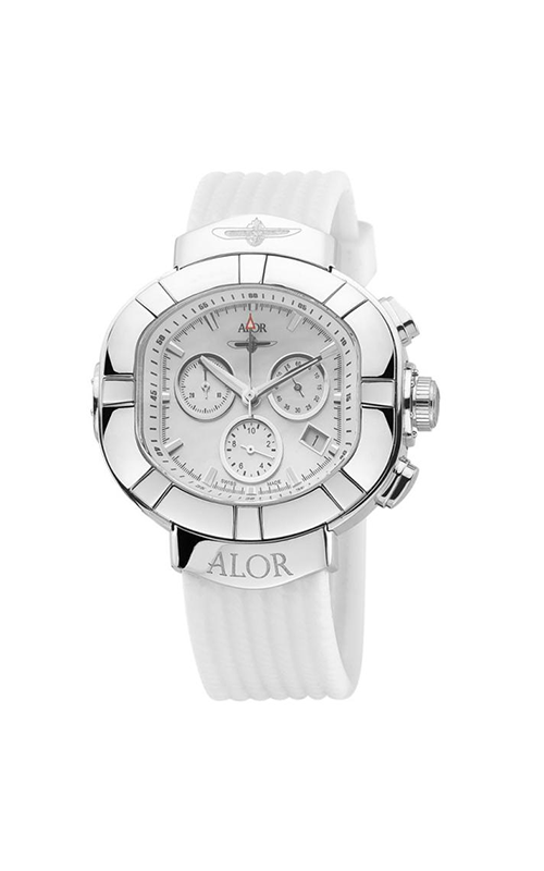Alor Elite Sub Watch SUB-80-4-15-9001 product image