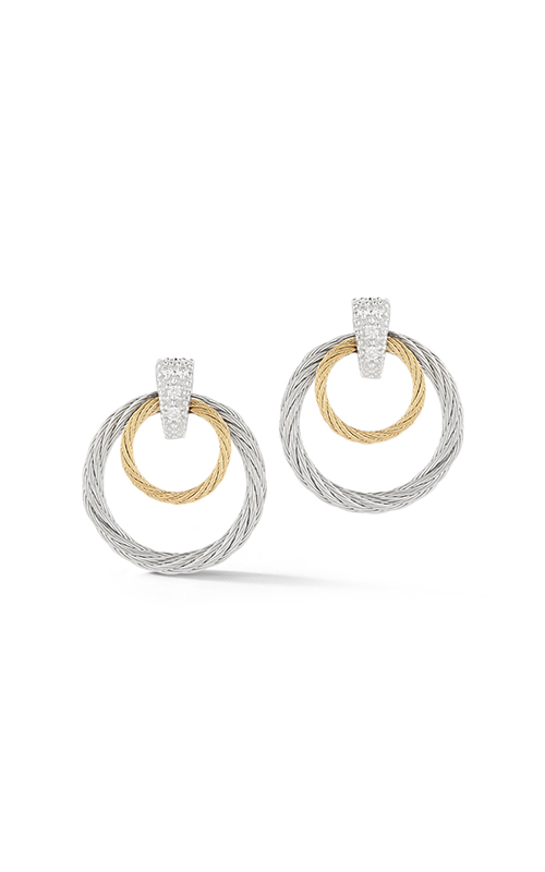 Alor Classique Earrings 03-34-S027-11 product image