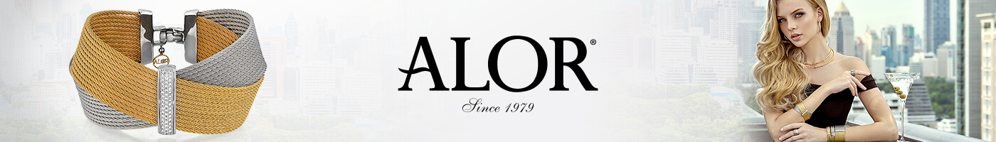 Alor Men's Jewelry