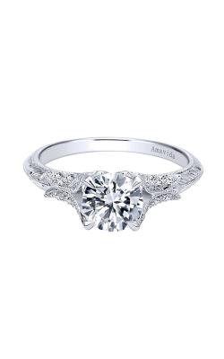 Amavida Victorian Engagement ring ER10039R3W83JJ product image