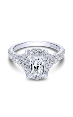 Amavida Contemporary Engagement ring ER10468W83JJ product image