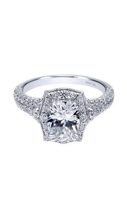 Amavida Contemporary Engagement ring ER10469W83JJ product image