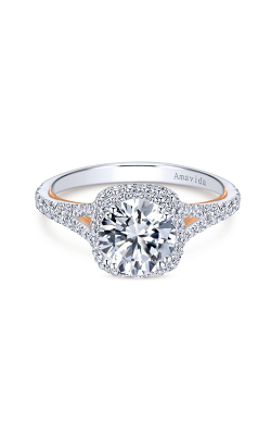 Amavida Blush Engagement ring ER10523R4T83JJ product image