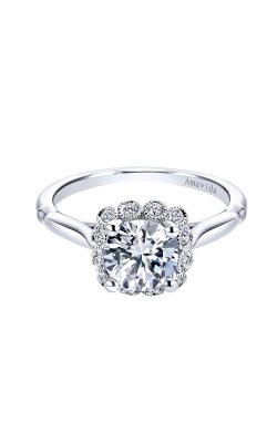 Amavida Contemporary Engagement ring ER11342R4W83JJ product image