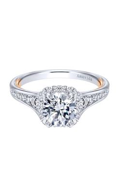 Amavida Blush Engagement ring ER11344R4T83JJ product image