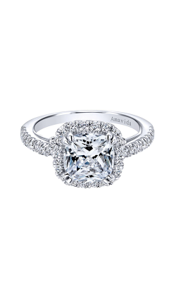 Amavida Contemporary Engagement ring ER11352C8W83JJ product image