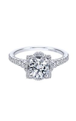 Amavida Contemporary Engagement ring ER11635R4W83JJ product image