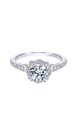 Amavida Contemporary Engagement ring ER11637R4W83JJ product image
