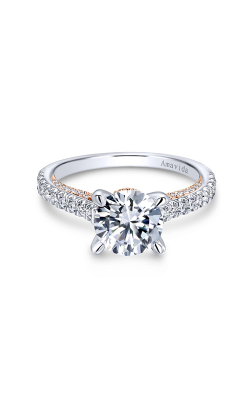 Amavida Blush Engagement ring ER11639R6T83JJ product image