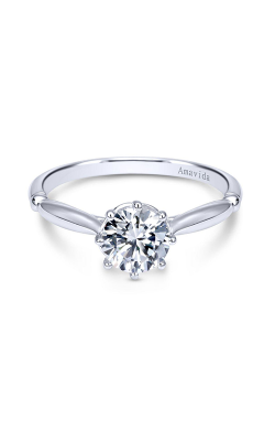 Amavida Contemporary Engagement ring ER11691R4W8JJJ product image