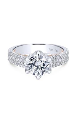 Amavida Majestic Engagement ring ER12850R6T83JJ product image