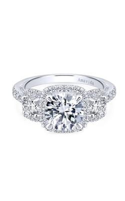 Amavida Majestic Engagement ring ER12852R6W83JJ product image