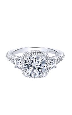 Amavida Contemporary Engagement ring ER12872R6W83JJ product image