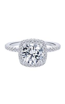 Amavida Contemporary Engagement ring ER12880R6W83JJ product image
