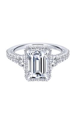 Amavida Contemporary Engagement ring ER12895E6W83JJ product image