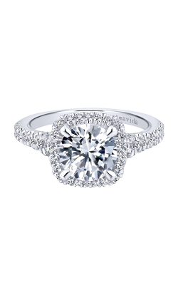 Amavida Contemporary Engagement ring ER12906R6W83JJ product image