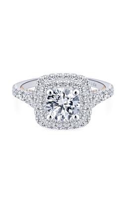 Amavida Blush Engagement ring ER12983R4T83JJ product image