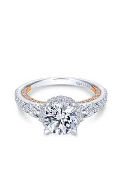 Amavida Blush Engagement ring ER13949R6T83JJ product image