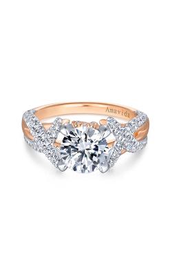 Amavida Garland Engagement ring ER14006R6T83JJ product image