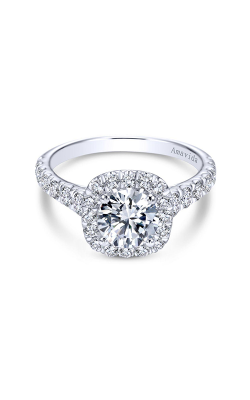 Amavida Contemporary Engagement ring ER6923W83JJ product image