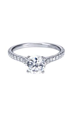 Amavida Contemporary Engagement ring ER7006W83JJ product image